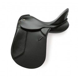 "Silla Kieffer Dressage ""Lech Profi"" Deep Seat Exclusive Tree"
