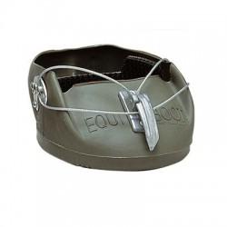 Zapato Goma Para Caballo