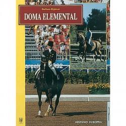 Libro: Doma Elemental