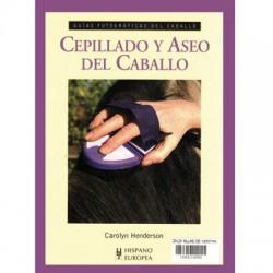 Libro: Cepillado y aseo del caballo