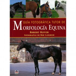 Libro: Morfologia equina
