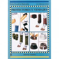 Libro: protectores y vendajes