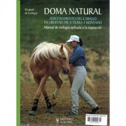 Libro: Doma Natural