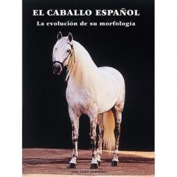 Libro: El caballo español. La evolución de su morfología