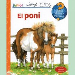 Libro: El poni