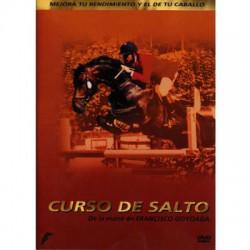 DVD: Curso de salto