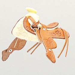 Regalo: Silla Western Mini (mejicana)