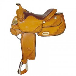 Silla Western extra BILLY COOK 16""
