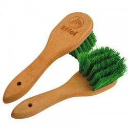 Cepillo EFFOL para limpiar Cascos
