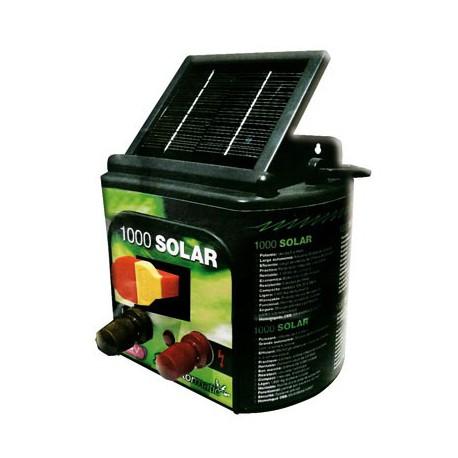 Pastor Pastormatic 1000 solar 6V
