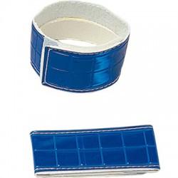 Protector Reflectante con Velcro