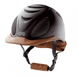 "Casco GPA ""Cuero-Speed Air"""