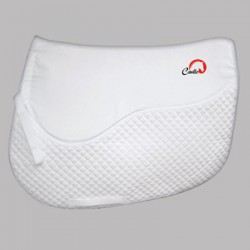 Mantilla Doma Saddle Pad Blanca