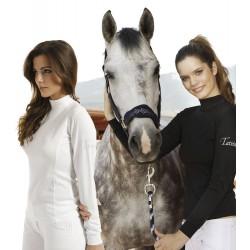 Camiseta TATTINI concurso mujer mangas largas