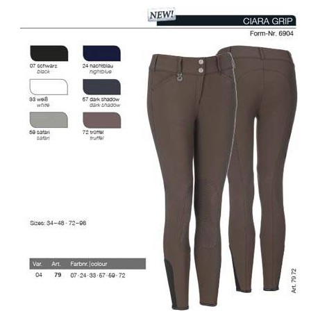 Pantalon Pikeur Sra Ciara Grip