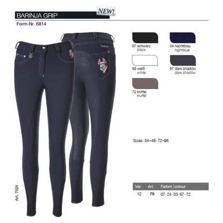 Pantalon Pikeur Sra Barinja Grip F6814/12