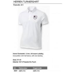 Camisa Pikeur Cab Herren Turniershirt