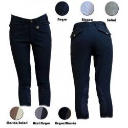 Pantalon Combi