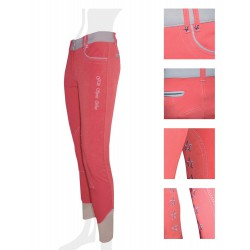 Pantalon Montar Star 1086 Cayena