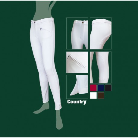 Pantalón Algodón COUNTRY señora