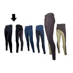 Pantalon Paris Two Color