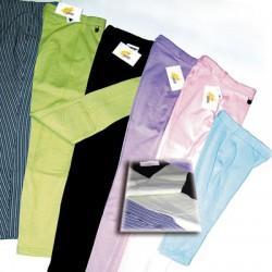 Pantalon Algodon -Confort-