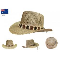 Sombrero Australiano con cordoncillo
