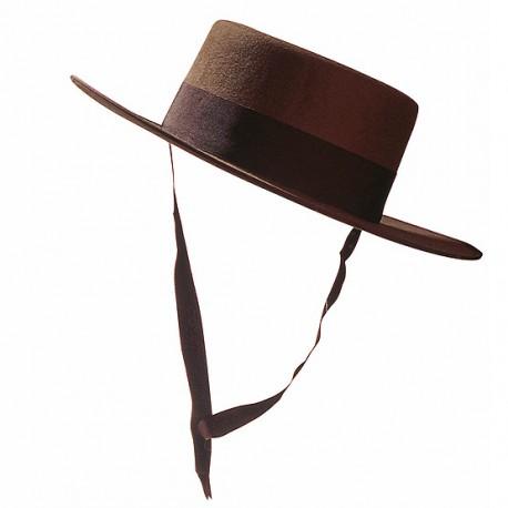 Sombrero Cañero 1ªcalidad