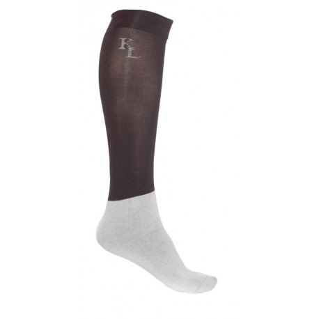 Pack de 3 calcetines KIngsland
