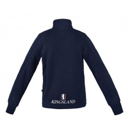 Chaqueta fleece de Kingsland