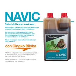 Unika Navic salud de los huesos naviculares