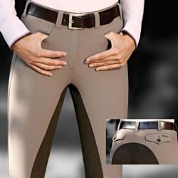 Pantalon Pikeur Señora Judy Kontrast