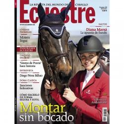 Revista Ecuestre Del Caballo