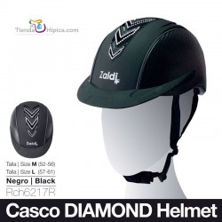 Casco Montar Diamond Rch6217R