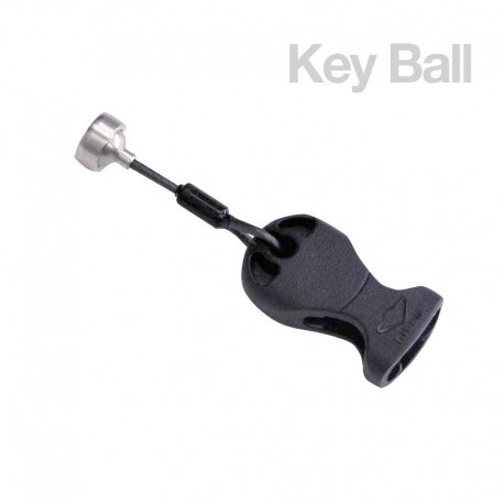 Chaleco Airbag Hit Air Key Ball