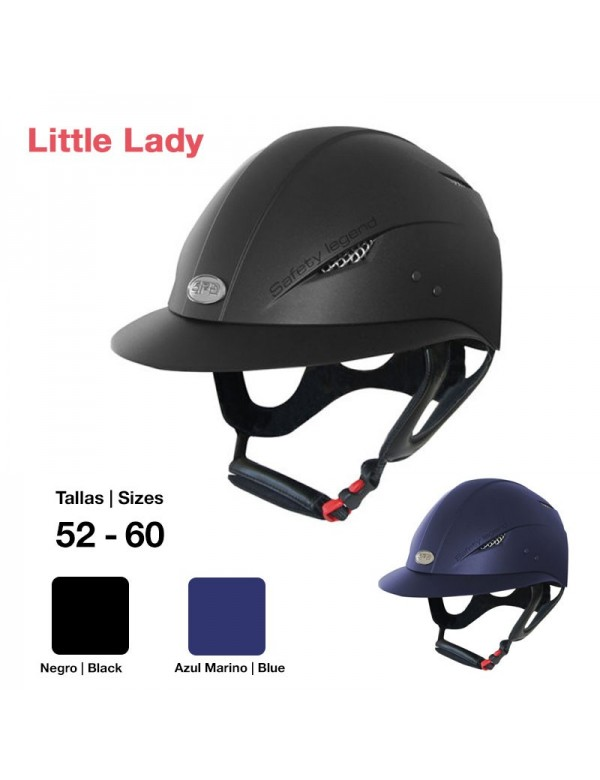 Casco Gpa Little Lady 2X