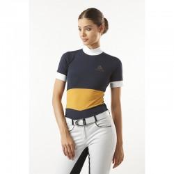 Camiseta concurso cavalliera m/corta EMPIRE