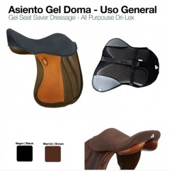 ASIENTO GEL SEAT SAVER DOMA/USO GENERAL
