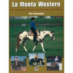 La Monta Western. (P. Massaguer)