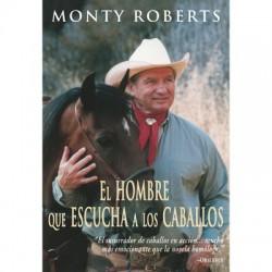 El Hombre que escucha a los caballos