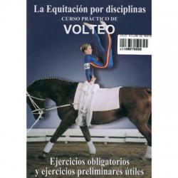 La equitación por disciplinas: Volteo I