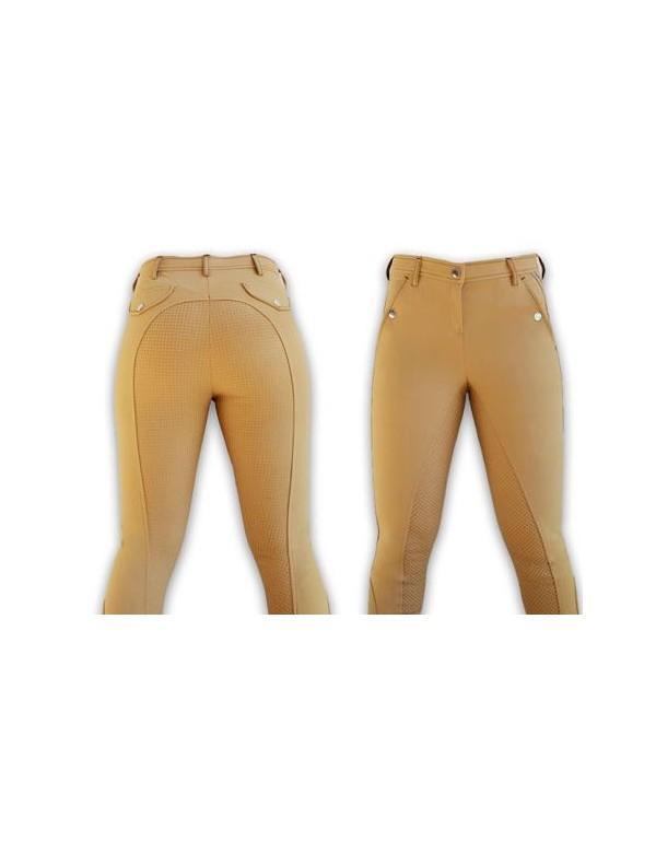 Pantalon Lexhis Macra Adhesion Plus Mujer