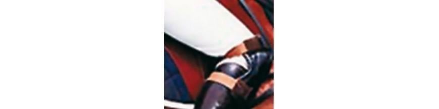Rodilleras de polo. Tienda Online de Hipica y equitación