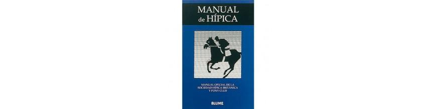 Libros de equitación en Mi Tienda Hípica. Libros de galopes.