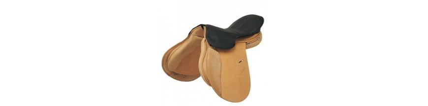 Accesorios para las sillas de montar. Tienda Online de Hipica
