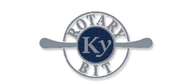 Ky rotary bit